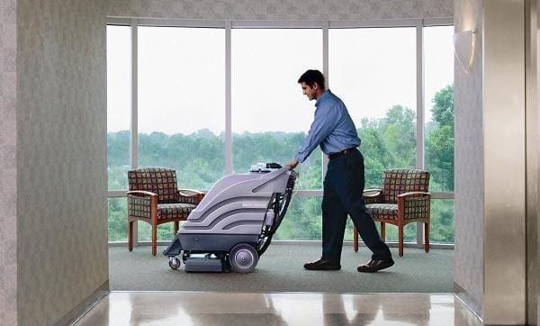 cleaning office buildings NJ