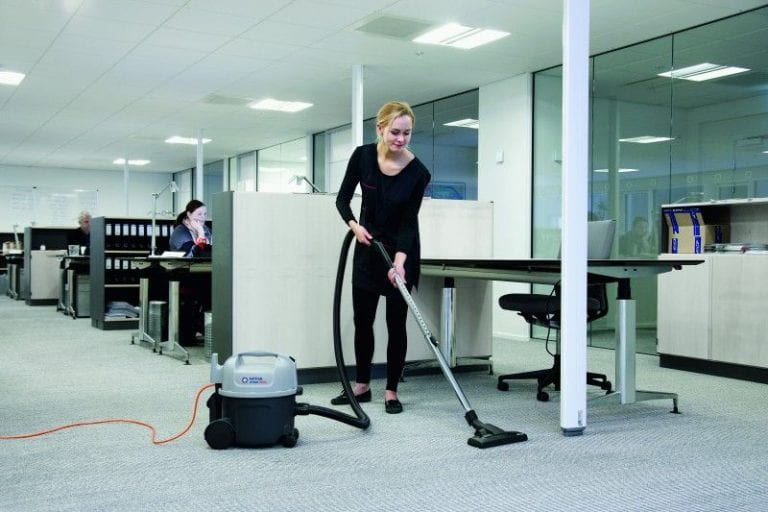 commercial cleaning company sussex county nj